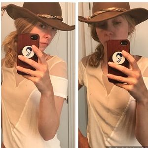 Accessories - Rockmont Cowgirl Hat